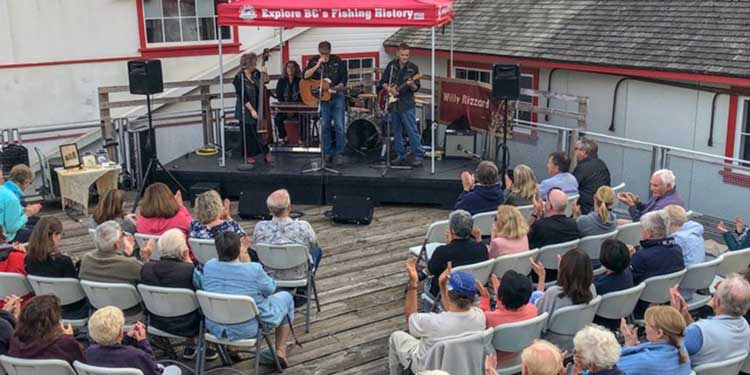 Affordable fun at the Cannery for summer Friday evenings