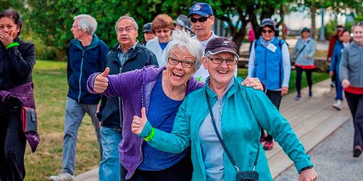 Seniors week chock full of activities