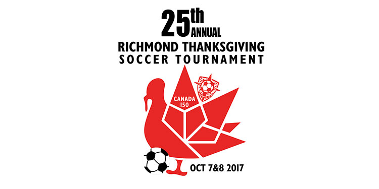 Thanksgiving soccer classic marking 25th anniversary