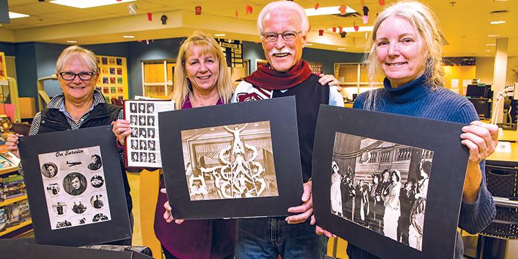 Richmond High celebrating 90th anniversary