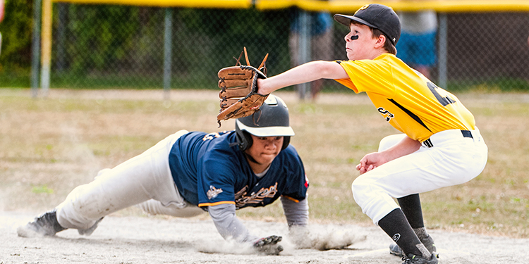 Minor baseball: Progress comes in many forms