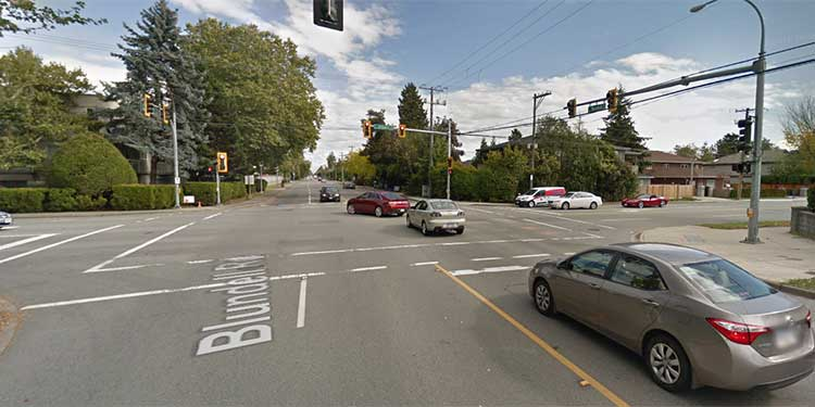 Richmond RCMP ask the public for help in hit-and-run
