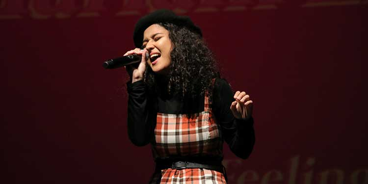Singers raise the roof at 16th RichCity Idol