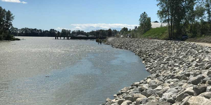 City set to begin next phase of flood protection strategy
