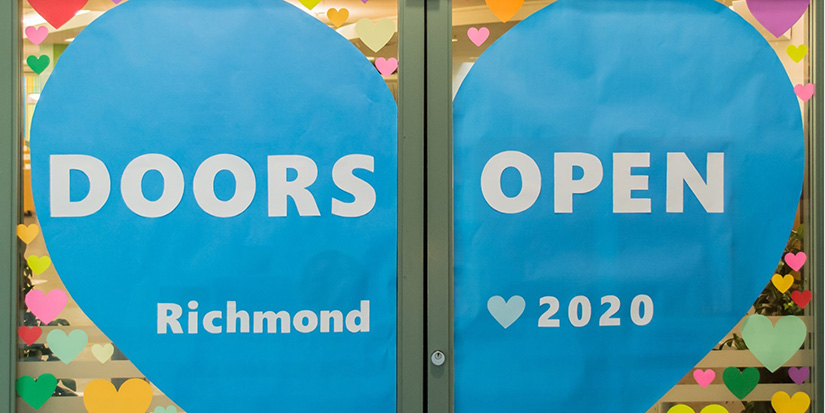 Doors Open Richmond moving online this year