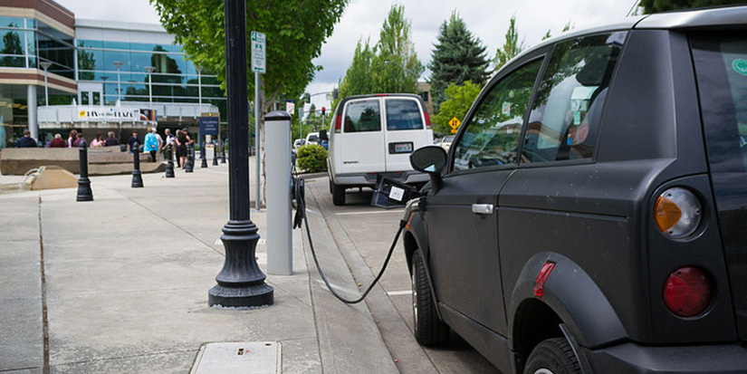 Provincial funding available for electric vehicle developers
