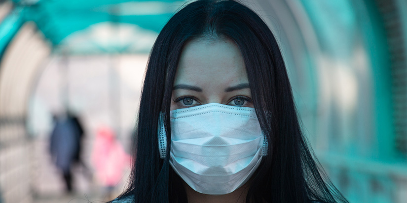 BC sets $230 fine for mask mandate offenders