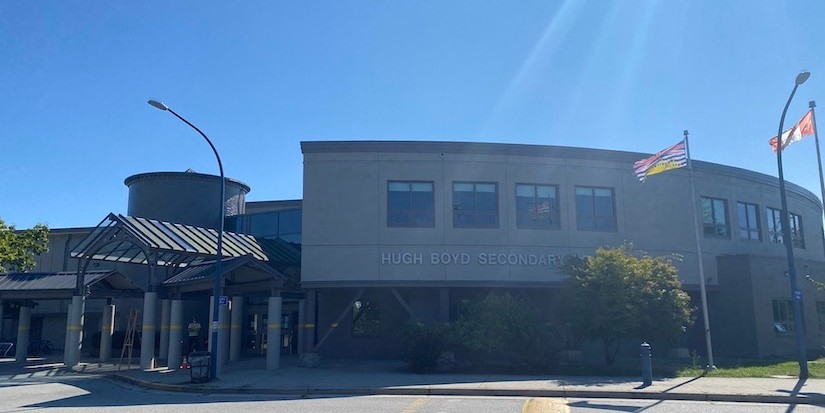 Seismic upgrades completed at four Richmond schools