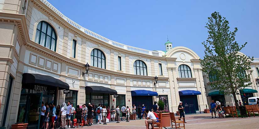 McArthurGlen excited for Labour Day expansion