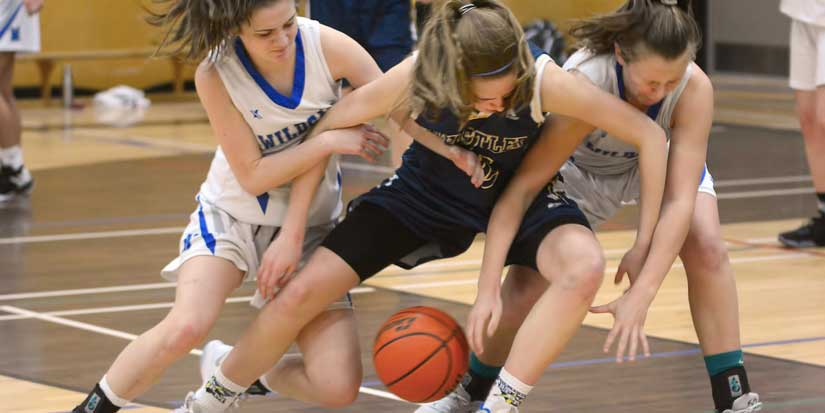 McMath enters BC basketball championships with high hopes