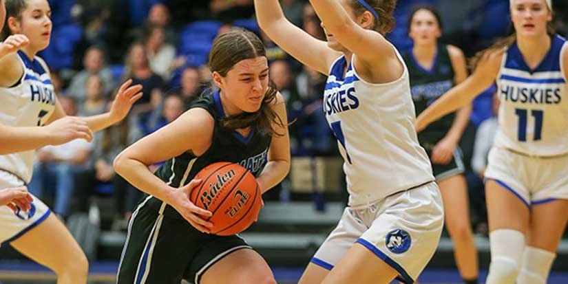 McMath follows path to Final Four