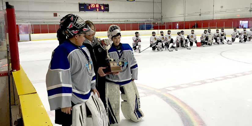 Richmond's 39th holiday hockey classic begins Friday