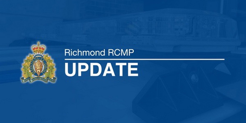 Man arrested following Richmond break and enters