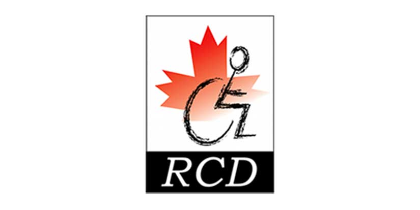 Richmond Centre for Disability operating remotely