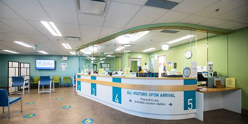 Urgent and primary care centre opens in Richmond