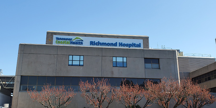 Richmond Hospital resuming surgeries