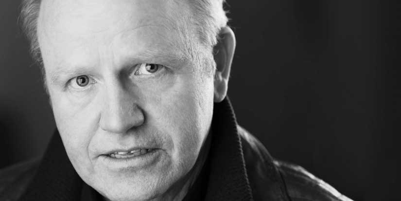 Ron Reed's path to theatrical success