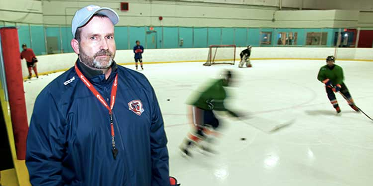 Sockeyes look to team builder as next coach of junior hockey club