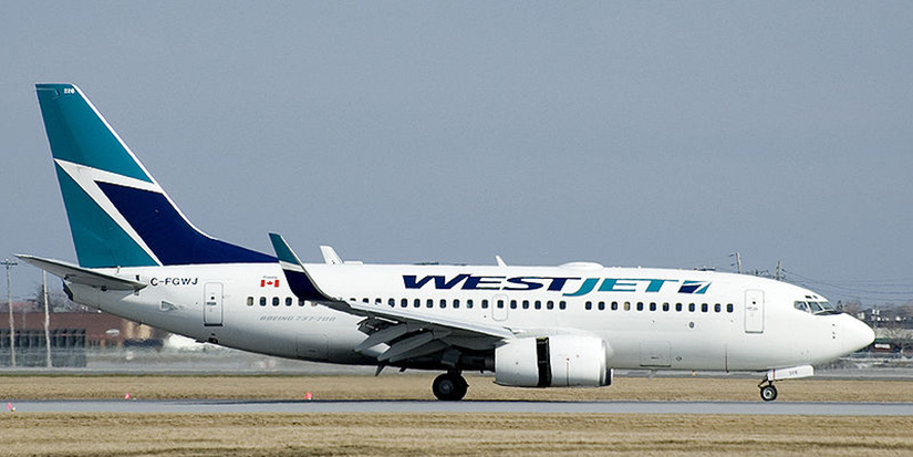 Airport partners with WestJet on COVID-19 testing pilot