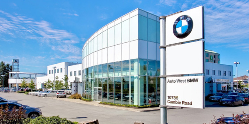 Auto West Group stepping up for Christmas Fund