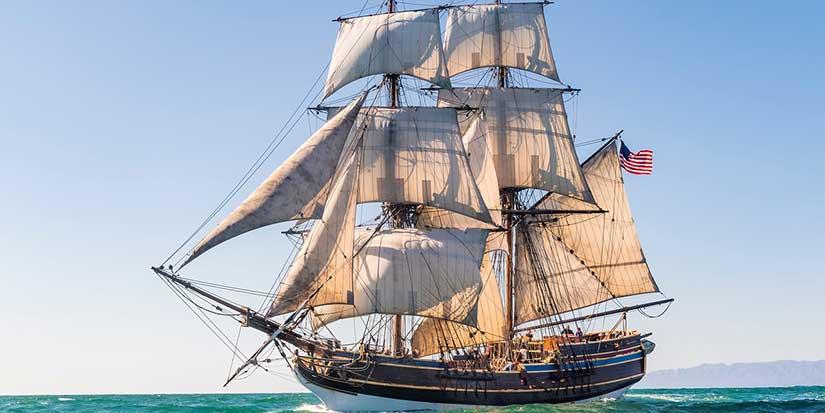 Get on board the Richmond Maritime Festival