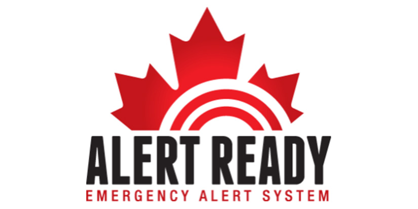 Emergency alert system testing Wednesday