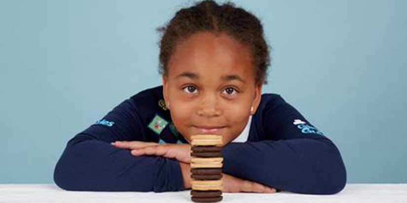 Girl Guides partnering with London Drugs for cookie fundraiser