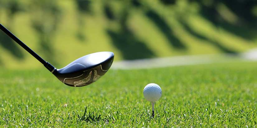 Local golfers among BC's top pros