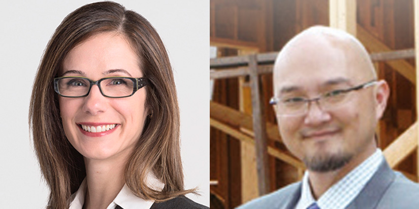 Greene, Yao to run as NDP candidates