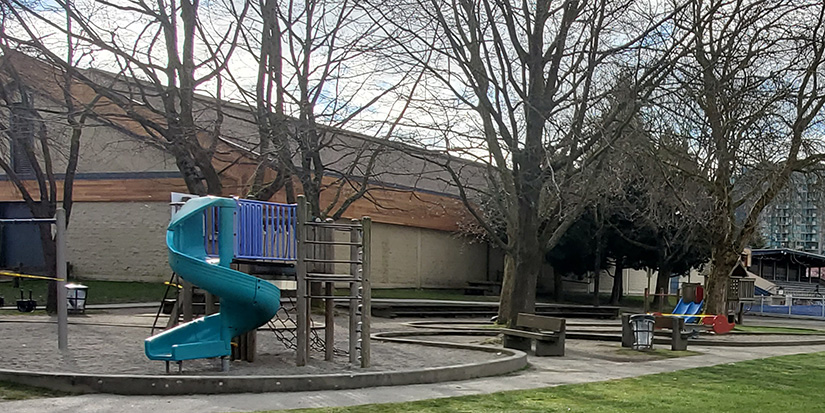 Richmond playgrounds will reopen Monday