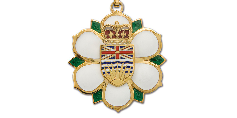 Local leaders appointed to Order of BC