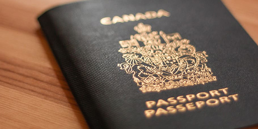 Canadian passport services on hold—except for urgent travel