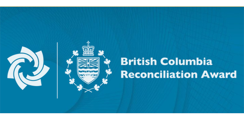 BC introduces new reconciliation award