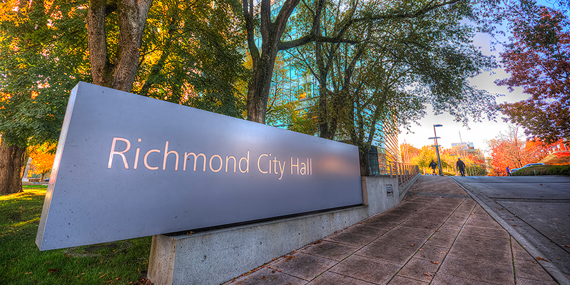 Call for Richmond residents to participate in local government