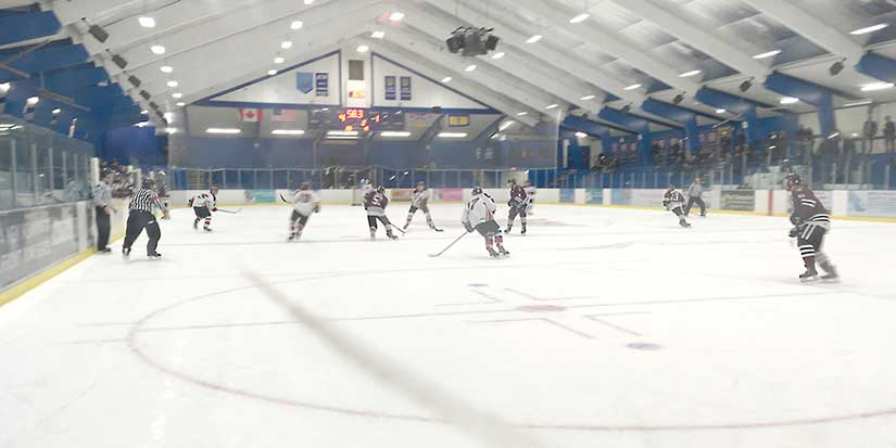 Quick from the gate, Sockeyes look to avoid collapse