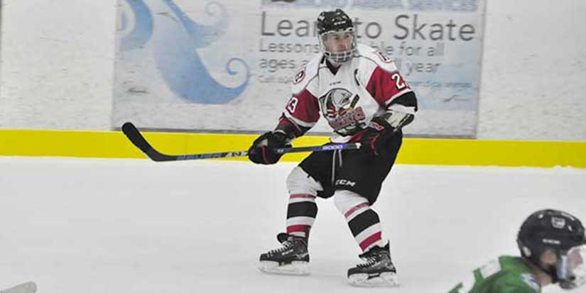 Sockeyes looking to finish strong