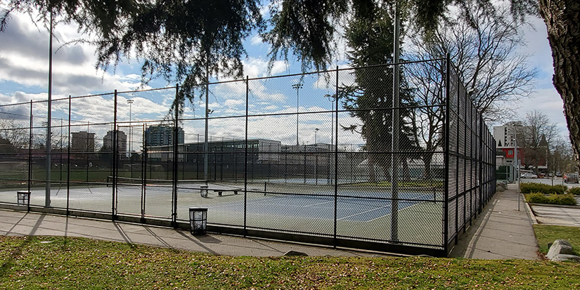 Recreation facilities starting to re-open—slowly