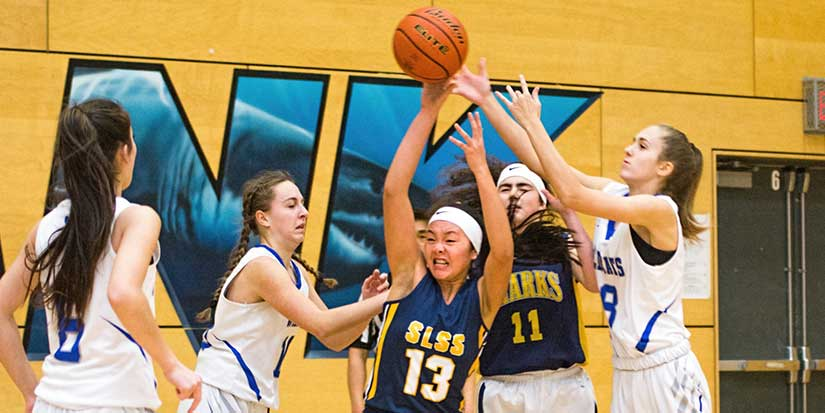 McMath Wildcats enter hoop season ranked No. 1