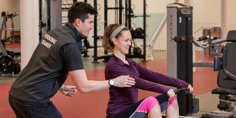 Open house Saturday at Minoru fitness centre