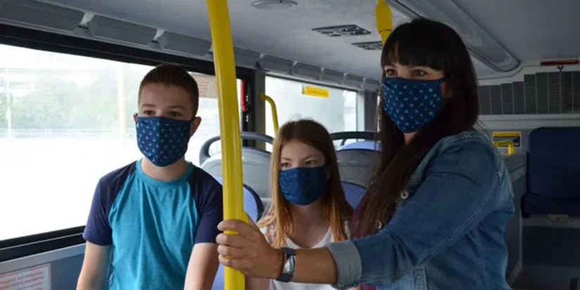 TransLink to implement mandatory masks