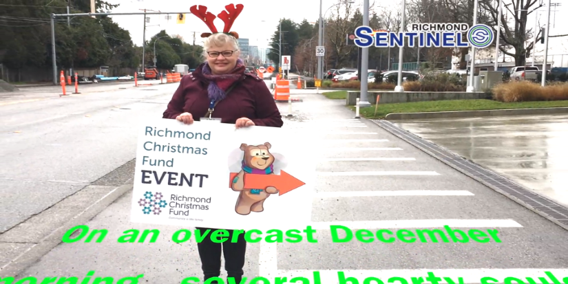Richmond Christmas Fund Drive-Thru Event